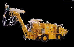 コンプレッサー搭載,コンクリート吹付機,GMB35C-CL